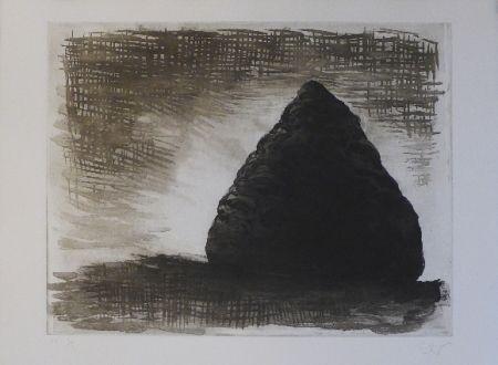 Gravure Vilapuig - Composition 1
