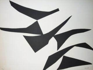 Offset Penalba - Composition 3