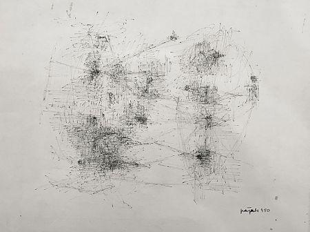 Aucune Technique Pajak - Composition 450