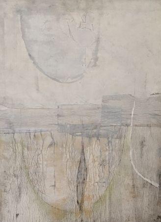 Multiple Leblanc - Composition Abstraite