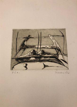 Gravure Maraniello - Composizione