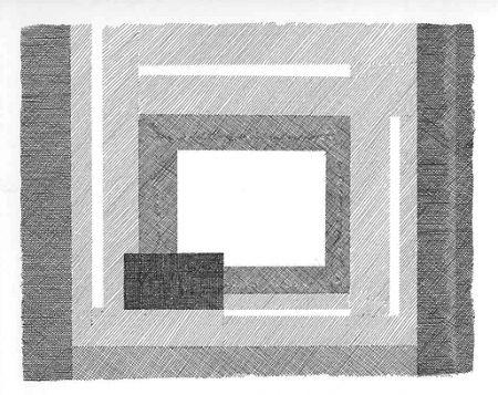 Gravure Korompay - Composizione