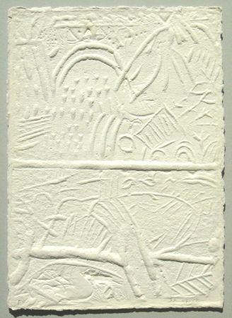 Relief Shafik - Composizione