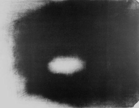 Lithographie Hartung - Composizione 1