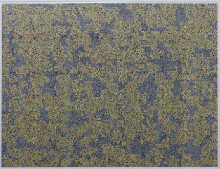 Estampe Numérique Leherpeur - Compression ADS 2