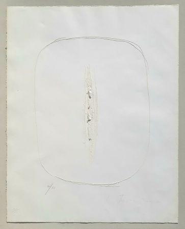 Gravure Fontana - Concetto spaziale