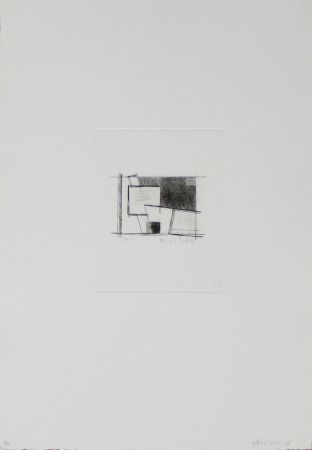 Gravure Siepmann - Construction