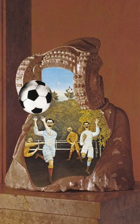 Offset Kolar - Copa del mundo 82