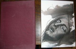 Livre Illustré Pignon-Ernest - CORPS d'extase - 14 lithographie et une eau forte
