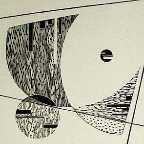 Gravure Sur Bois Veronesi - Costruzione