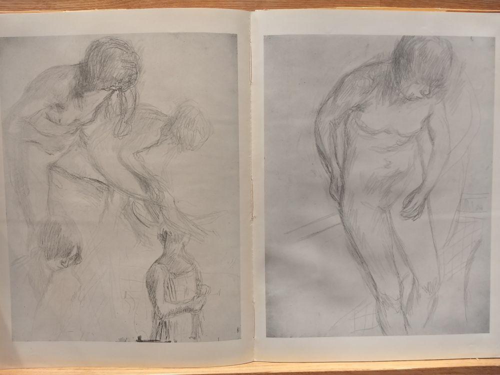 Livre Illustré Bonnard - Couleur De Bonnard