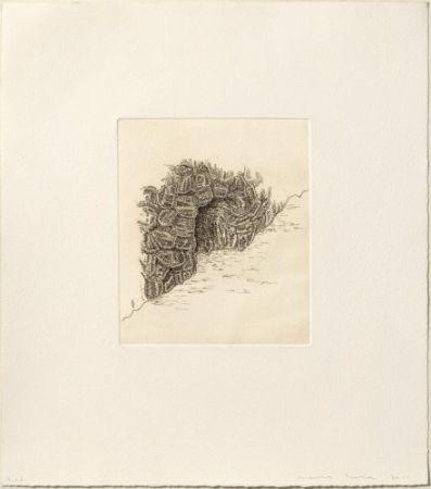 Gravure Siena - Cova