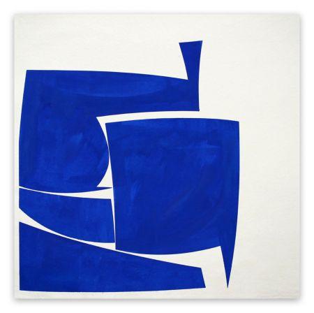 Aucune Technique Freeman - Covers 24 Blue A Summer