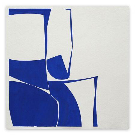 Aucune Technique Freeman - Covers 24 Blue G Summer