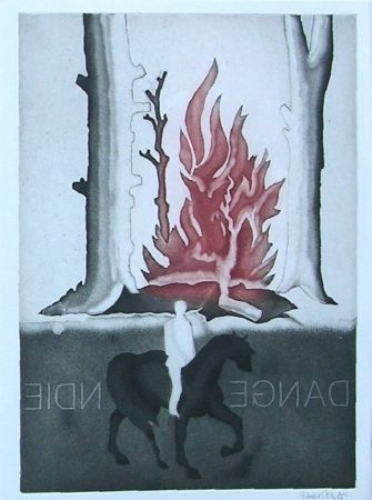 Livre Illustré Guarienti - Crachefeu