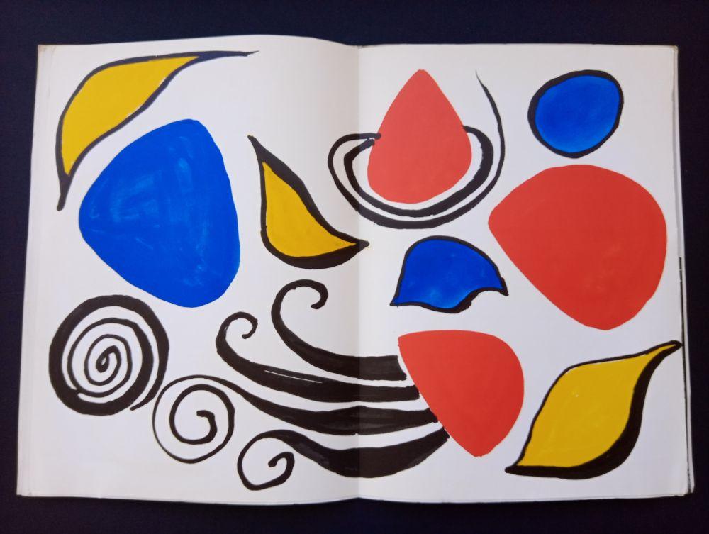Livre Illustré Calder - CRAGS AND CRITTER