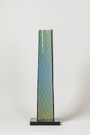 Céramique Cruz-Diez - Cromovela 21 (Big)