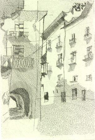 Livre Illustré Franco - Cuneo. Dieci incisioni