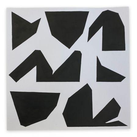 Aucune Technique Pedersen - Cut-Up Paper 2002