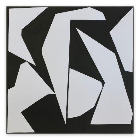 Aucune Technique Pedersen - Cut-Up Paper 2007