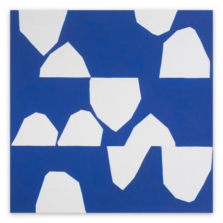 Aucune Technique Pedersen - Cut-Up Paper I.5