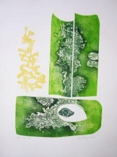 Gravure Bourdin - Dénouement