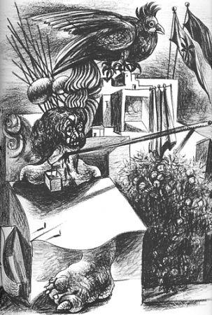 Livre Illustré Pignateli - Da Le città del silenzio