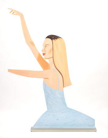 Aucune Technique Katz - Dancer 2 (Cutout)