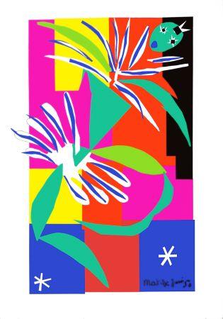 Lithographie Matisse - Danseuse Créole (The Creole Dancer)