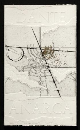 Livre Illustré Valentini - Dante anarca