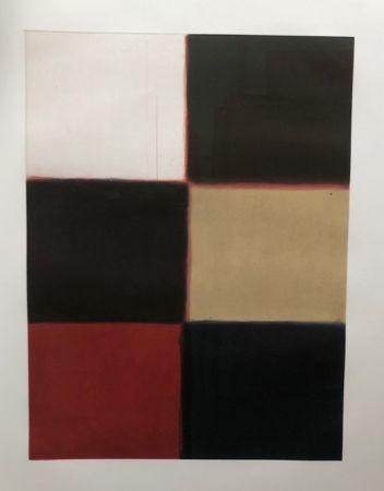Gravure Scully - Dark fold