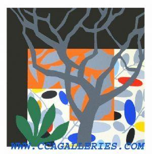 Lithographie Mclean - Darker Deck