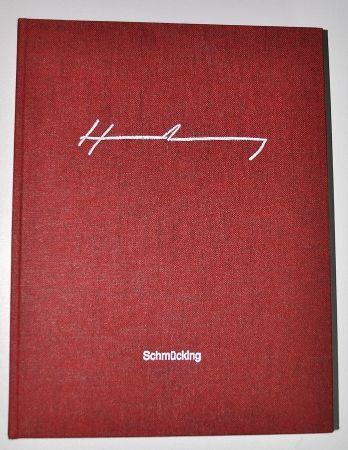 Livre Illustré Hartung - Das grafische Werk