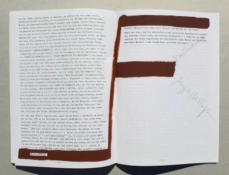Aucune Technique Beuys - Das Warhol Beuys Ereignis