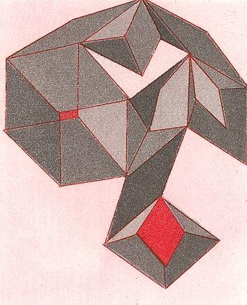 Livre Illustré Perilli - De Antonisseide 1951