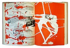 Livre Illustré Jorn - Debord (Guy). Mémoires. Structures Portantes D'asger Jorn.