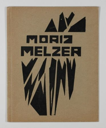 Linogravure Melzer - Der schwarze Turm 6