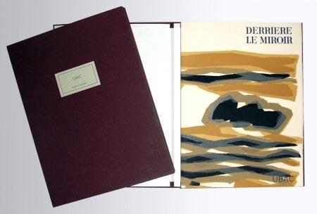 Livre Illustré Ubac - Derrière le miroir 142