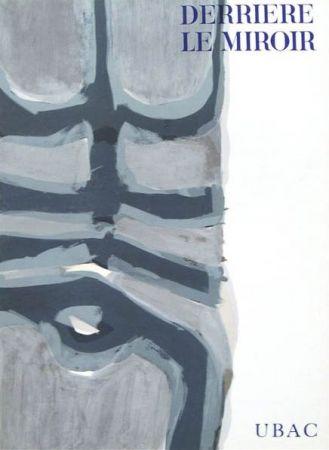 Livre Illustré Ubac - Derriere Le Miroir N°130