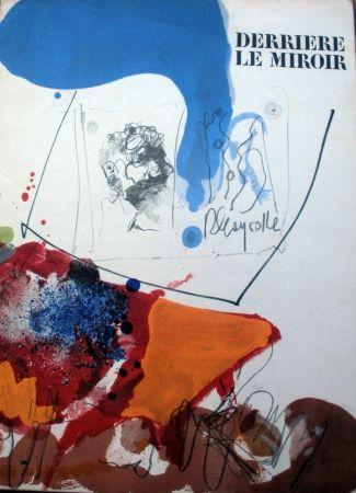 Livre Illustré Rebeyrolle - Derriere le Miroir n.163