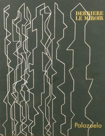 Livre Illustré Palazuelo - Derriere le Miroir n.229