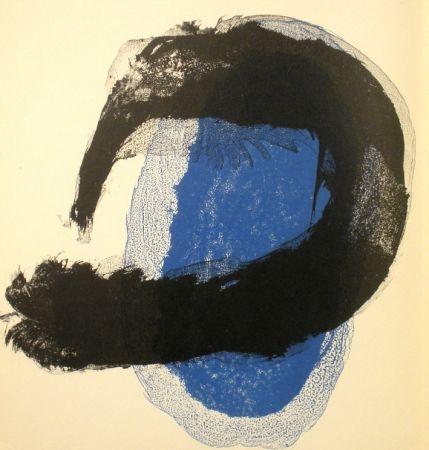 Livre Illustré Miró - Derriere le Miroir n. 128. Peintures Murales