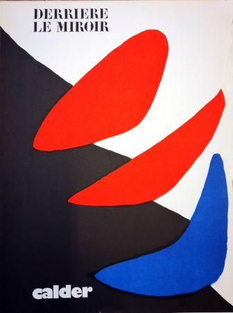 Livre Illustré Calder - Derriere le Miroir n. 190