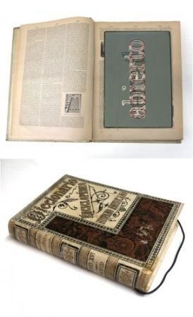 Multiple Navarro - Diccionario enciclopédico Hispano Americano