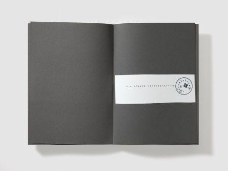 Sérigraphie Beuys - Die leute sind ganz prima in Foggia