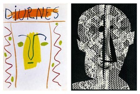Livre Illustré Picasso - Diurnes