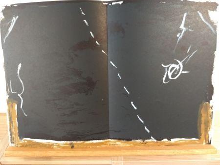 Livre Illustré Tapies - DLM168