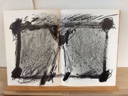 Livre Illustré Tapies - DLM175