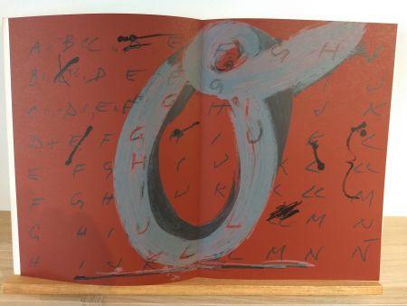 Livre Illustré Tàpies - DLM200