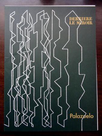 Livre Illustré Palazuelo - DLM - Derrière le miroir nº 229